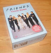 Friends Trivia Board Game Based on the Hit TV Show For 2 or More Players *READ*