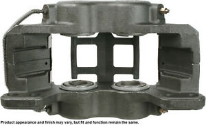 Brake Caliper Frt Cardone Industries 18-8052