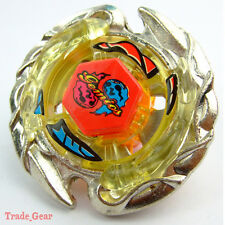 Killer / Evil Gemios BB-56 Beyblade Metal Fusion Fight NEW RARE!!!