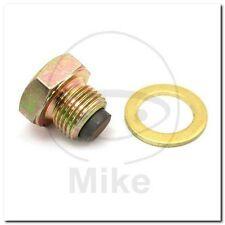 Magnet. aceite mag. - suzuki gs 500e gm51a, gm51b, gs500e, nuevo
