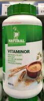 Natural Vitaminor Brewers Yeast Pigeon 450g Racing Pigeons  SPON