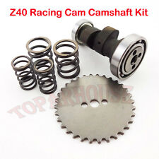 Z40 Racing Cam Camshaft For Chinese YX140 YX 140cc 1P56FMJ Engine Dirt Pit Bike
