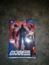 HASBRO GI-JOE 6-INCH CLASSIFIED WAVE 3 COBRA INFANTRY TROOPER SOLDIER #24