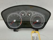 2007 FORD FOCUS 1596cc Petrol Manual Speedometer Speedo Clocks 7M5T10849FB