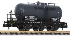 "Liliput - ref.265490 - Vagón cisterna ""C. Fabrik von Heyden"" de la DR, ep.II"