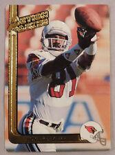 1991 Action Packed Arizona Phoenix Cardinals Team Set (10) Football Card