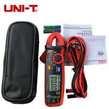 UNI T UT210E TRUE RMS Digital Clamp Meter AC DC Ammeter Voltmeter Ohmmeter