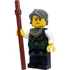 Lego Figurine Minifig Ninjago - Garmadon Neuf New / Set 70750