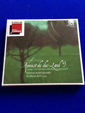 neuf emballé Hugo Loup: Kennst Du Das Land CD 2016 Piano