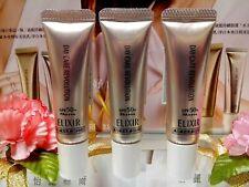 ✿ ☾3 PCS☽ Shiseido Elixir White Day Care Revolution C+ SPF50 ☾5mL☽ ✿Brand NEW✿