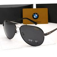AUDI Man Polarized Sunglasses Classic Men/'s Lens Glasses With Brand Box 510
