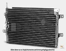 Kondensator, Klimakühler, Klimaanlage Suzuki Vitara ET, TA