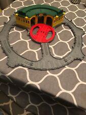 Thomas & Friends Take and Play Tidmouth Sheds Round House
