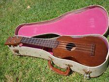 Martin Vintage Style 0 Soprano Ukulele