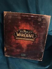 World Of WarCraft: Mists Of Pandaria - Collector's Edition (PC/Mac, 2012,...