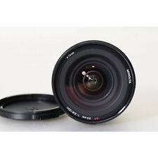 Minolta af 2,8/20 - 20mm 1:2 .8 lente gran angular