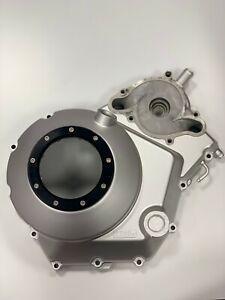 Clear Clutch Cover Suzuki SV1000! EXCHANGE! UK MANUFACTURED!