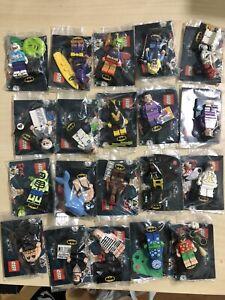 LEGO Minifigures: The Batman Movie Series 2 Complete