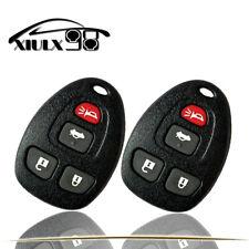 2 For Saturn Sky Aura 2007 2008 2009 2010 Keyless Entry Remote Car Key Fob
