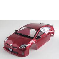 Karosserie Toyota Prius rot 1:10 ROUTE 246 Kyosho R246-4203 # 704406