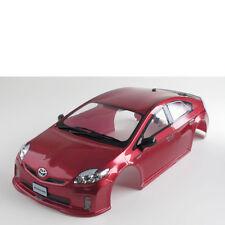 Karosserie Toyota Prius Rouge 1:10 Route 246 Kyosho R246-4203 #704406