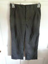 Boy's - Tony Hawk - Gray Pinstripe - Dress Pants - Size 8