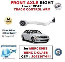 Asse Ant DX INFERIORE Braccio di controllo per Mercedes Benz Classe C