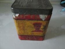 Vintage LIPTON TEA Tin - The Most Delicious the World Produces