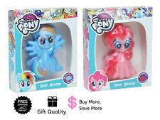 My Little Pony Large Scented Soap Hasbro Pinkie Pie Rainbow Dash Girls Kids