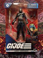 G.I. Joe Classified Series Cobra Commander 06 Action Figure!