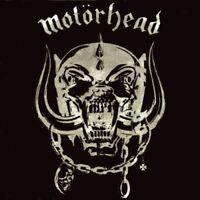 Motorhead - Motorhead (White Vinyl) [New Vinyl LP] Colored Vinyl, White, UK - Im
