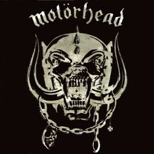 Motorhead - Motorhead (White Vinyl) [New Vinyl LP] Colored Vinyl, White, UK - Im