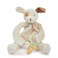 Bunnies by The Bay Skipit Puppy Comforter DOUDOU Silly Buddy Plush