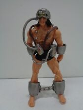 "Marvel WEAPON X X-Men Origins: Wolverine - 4"" Figure - Hasbro - Loose"