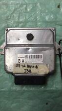2009-2012 Infiniti G37 transfer case control module 23751-3EV0A