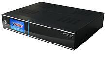 GigaBlue UHD Quad 4k 2xdvb-s2 FBC Ultra HD Multiroom E2 Linux USB Receiver