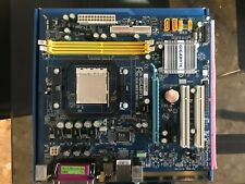 Placa Base GIGABYTE AMD MicroAtx Socket AM2/AM2+ para DDR2  Phenom™ X4