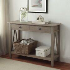 Awe Inspiring Kitchen Rustic Primitive Console Tables For Sale Ebay Machost Co Dining Chair Design Ideas Machostcouk