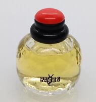 Mini Eau Toilette ✿ PARIS ~ YVES SAINT LAURENT ✿ Perfume Parfum 7,5ml  0.25 floz