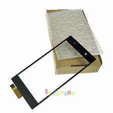 TOUCH SCREEN GLASS LENS DIGITIZER FOR SONY XPERIA Z1 L39H C6902 C6903 C6906