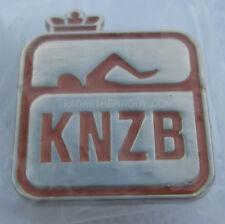 2016 Netherlands Swim Federation Pin