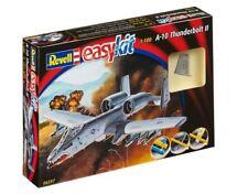 Revell -Germany   1:100  A-10 Thunderbolt Easy kit RMG6597
