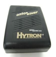Anton Bauer H50 HyTRON 50, NiMH Battery 14.4V Gold-Mount Battery