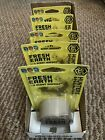 Lot of 5 Hunters Specialties Fresh Earth Cover Scent Wafers (3 Wafers per Pack)