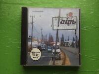 Aim – Hinterland - 2001 CD (Box C27)