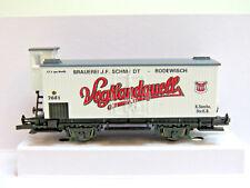Bierwagen Vogtlandquell Rodewisch,K.Sä.Sts.B,TT,1:120,PSK Modelbouw,4795,NEU,OVP