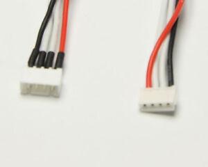 Pichler PCC4619 Adaptateur Lipo Xhr-Her 3S 11,1 V Modélisme