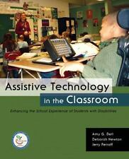 Assistive Technology in the Classroom: Enhancing the School Experiences of Stude