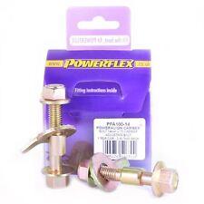 For Dodge Caliber 2007-2011 PowerFlex PowerAlign Camber Bolt Kit