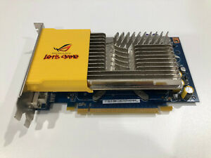 ASUS EN8600GT 256MB Silent Video Card - Nvidia GeForce - DVI x 2 PCI Express x16